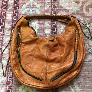 Oryany Large Bohemian Style Shoulder Bag